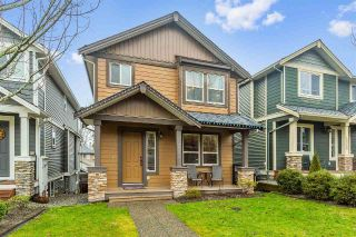 Main Photo: 10555 ROBERTSON Street in Maple Ridge: Albion House for sale : MLS® # R2232166