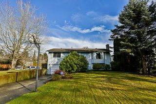 Main Photo: 13015 61A Avenue in Surrey: Panorama Ridge House for sale : MLS® # R2232806