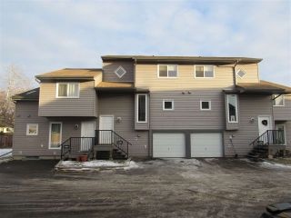 Main Photo: 5444 38A Avenue NW in Edmonton: Zone 29 Townhouse for sale : MLS® # E4093609