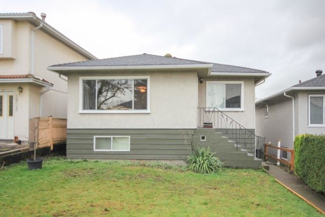 Main Photo: 2959 E GEORGIA Street in Vancouver: Renfrew VE House for sale (Vancouver East)  : MLS® # R2239086