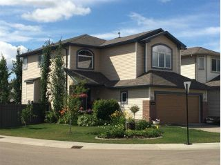 Main Photo:  in Edmonton: Zone 58 House for sale : MLS® # E4100081