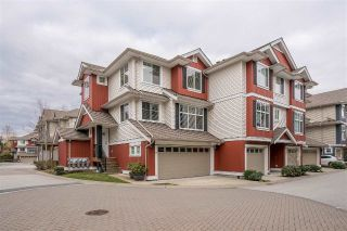"Main Photo: 68 6956 193 Street in Surrey: Clayton Townhouse for sale in ""Edge"" (Cloverdale)  : MLS® # R2246419"