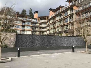 "Main Photo: 506 3606 ALDERCREST Drive in North Vancouver: Roche Point Condo for sale in ""Destiny at Ravenwoods"" : MLS®# R2253288"