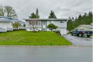 Main Photo: 34303 GEORGE FERGUSON Way in Abbotsford: Central Abbotsford House for sale : MLS®# R2257589