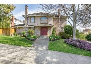 Main Photo: 82 RICHMOND Street in New Westminster: Fraserview NW House for sale : MLS®# R2260319