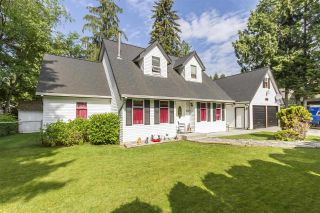 Main Photo: 12183 228 Street in Maple Ridge: East Central House for sale : MLS®# R2270143