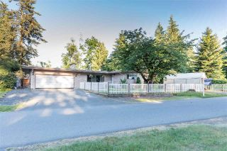 Main Photo: 2974 PALM Crescent in Abbotsford: Abbotsford West House for sale : MLS®# R2272669