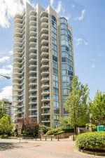 "Main Photo: 205 739 PRINCESS Street in New Westminster: Uptown NW Condo for sale in ""BERKLEY PLACE"" : MLS®# R2287483"