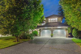Main Photo: 19373 119 Avenue in Pitt Meadows: Central Meadows House for sale : MLS®# R2292557