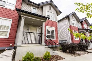 Main Photo: 28 6075 SCHONSEE Way in Edmonton: Zone 28 Townhouse for sale : MLS®# E4127393