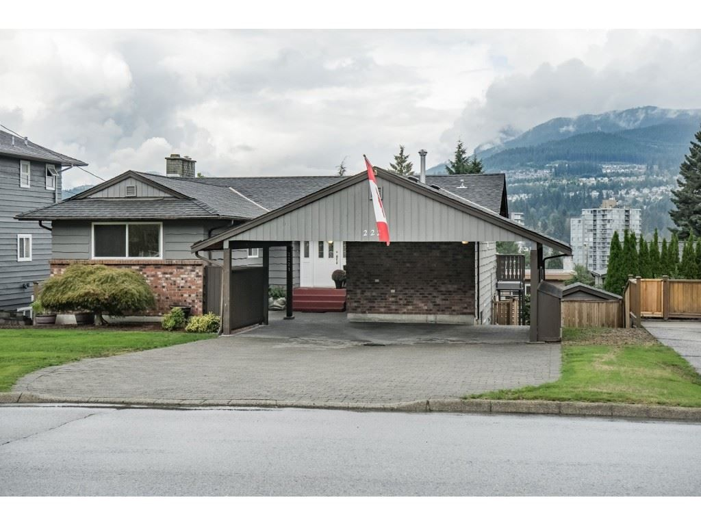 FEATURED LISTING: 2221 BROOKMOUNT Drive Port Moody