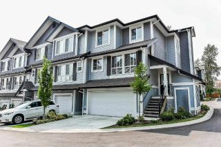 "Main Photo: 22 7157 210 Street in Langley: Willoughby Heights Townhouse for sale in ""Alder at Milner Height"" : MLS®# R2314405"