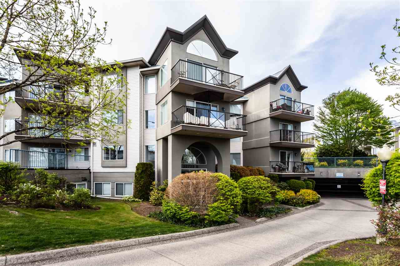 FEATURED LISTING: 216 - 32725 GEORGE FERGUSON Way Abbotsford