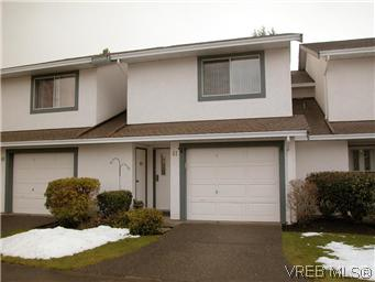 Main Photo: 41 2147 Sooke Road in VICTORIA: Co Wishart North Townhouse for sale (Colwood)  : MLS® # 289513