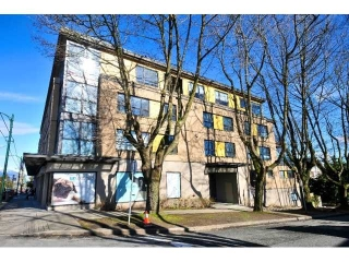 "Main Photo: 410 997 W 22ND Avenue in Vancouver: Cambie Condo for sale in ""THE CRESCENT"" (Vancouver West)  : MLS® # V884373"