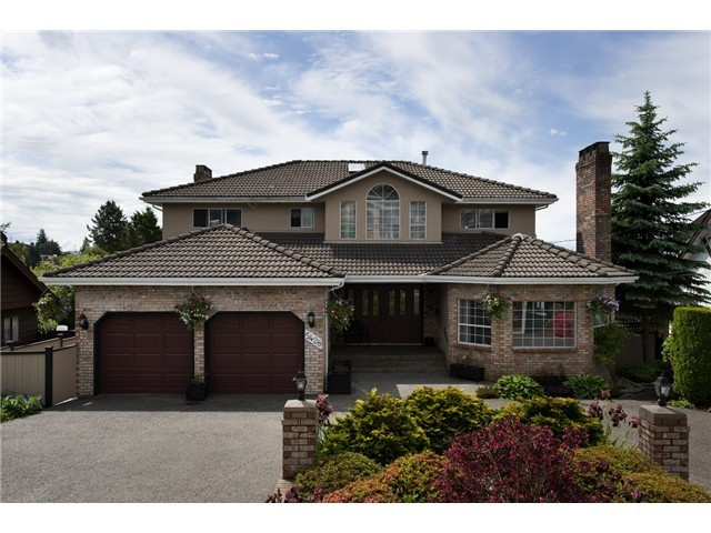"Main Photo: 5428 VENABLES Street in Burnaby: Parkcrest House for sale in ""PARKCREST"" (Burnaby North)  : MLS® # V894608"