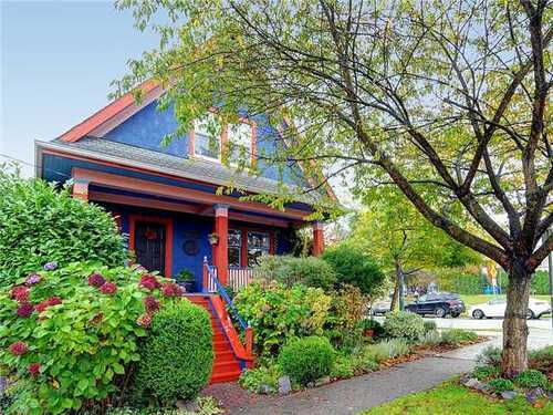 Main Photo: 2346 WOODLAND Drive in Vancouver East: Grandview VE Home for sale ()  : MLS® # V977346