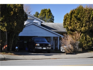 "Main Photo: 11111 NO 2 RD Road in Richmond: Westwind House for sale in ""STEVESTON"" : MLS®# V1061046"