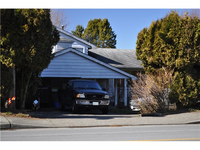 "Main Photo: 11111 NO 2 RD Road in Richmond: Westwind House for sale in ""STEVESTON"" : MLS(r) # V1061046"