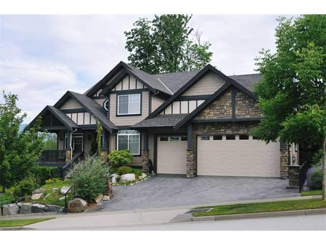 "Main Photo: 13891 DOCKSTEADER Loop in Maple Ridge: Silver Valley House for sale in ""SILVER RIDGE"" : MLS® # V1072324"
