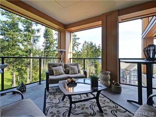 Photo 16: 601 1400 Lynburne Place in VICTORIA: La Bear Mountain Condo Apartment for sale (Langford)  : MLS® # 347509