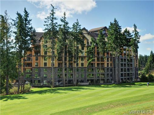 Photo 19: 601 1400 Lynburne Place in VICTORIA: La Bear Mountain Condo Apartment for sale (Langford)  : MLS® # 347509