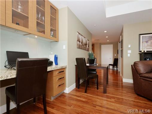 Photo 4: 601 1400 Lynburne Place in VICTORIA: La Bear Mountain Condo Apartment for sale (Langford)  : MLS® # 347509