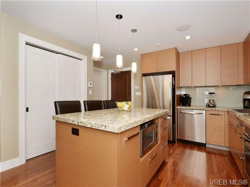 Photo 8: 601 1400 Lynburne Place in VICTORIA: La Bear Mountain Condo Apartment for sale (Langford)  : MLS® # 347509