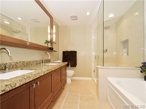 Photo 11: 601 1400 Lynburne Place in VICTORIA: La Bear Mountain Condo Apartment for sale (Langford)  : MLS® # 347509