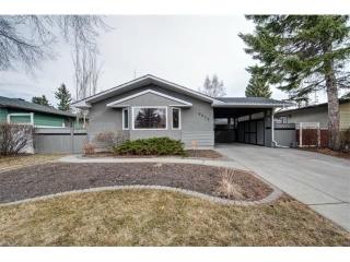 Main Photo: 9836 5 Street SE in Calgary: Acadia House for sale : MLS(r) # C4002071