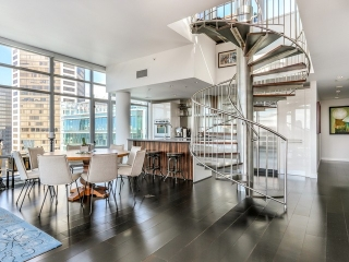 "Main Photo: 3102 788 RICHARDS Street in Vancouver: Downtown VW Condo for sale in ""L'HERMITAGE"" (Vancouver West)  : MLS(r) # V1117038"