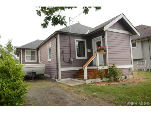 FEATURED LISTING: 554 Sumas St VICTORIA