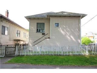 "Main Photo: 1575 GRANT Street in Vancouver: Grandview VE House for sale in ""GRANDVIEW"" (Vancouver East)  : MLS(r) # V1126465"