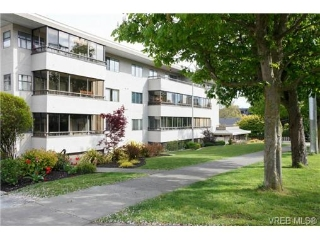 Main Photo: 102 439 Cook Street in VICTORIA: Vi Fairfield West Condo Apartment for sale (Victoria)  : MLS® # 359671