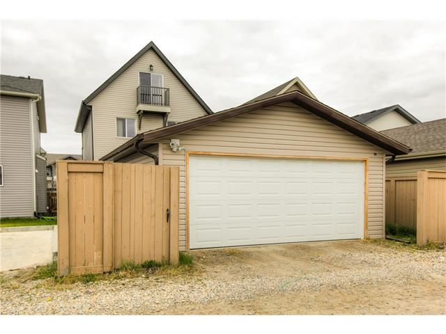 Photo 36: 15 SKYVIEW SPRINGS Crescent NE in Calgary: Skyview Ranch House for sale : MLS® # C4062075
