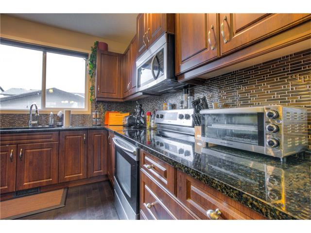 Photo 15: 15 SKYVIEW SPRINGS Crescent NE in Calgary: Skyview Ranch House for sale : MLS® # C4062075