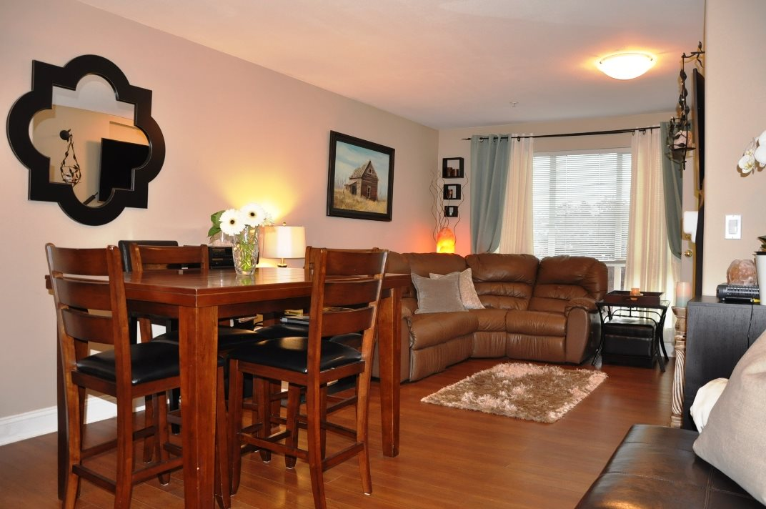"Photo 4: 314 9979 140 Street in Surrey: Whalley Condo for sale in ""SHERWOOD GREEN"" (North Surrey)  : MLS® # R2074130"