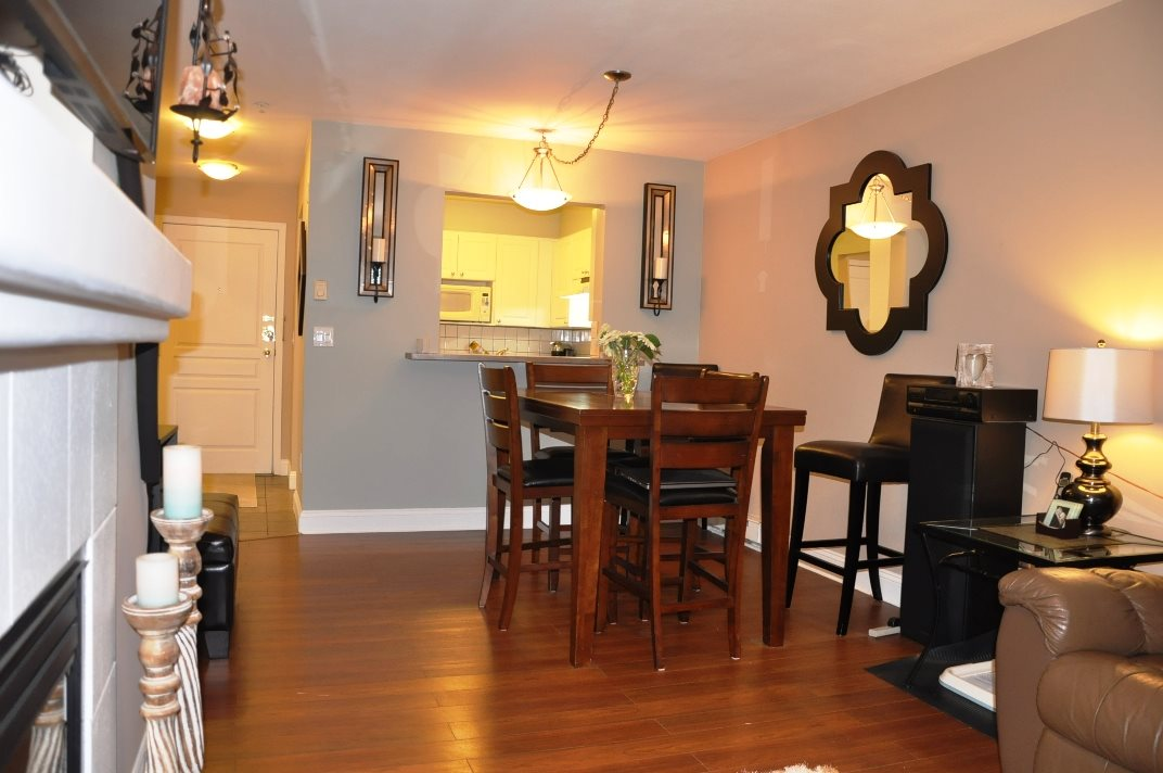"Photo 7: 314 9979 140 Street in Surrey: Whalley Condo for sale in ""SHERWOOD GREEN"" (North Surrey)  : MLS® # R2074130"