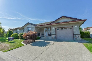 Main Photo: 10 7330 ELM Road: Agassiz House for sale : MLS®# R2108955