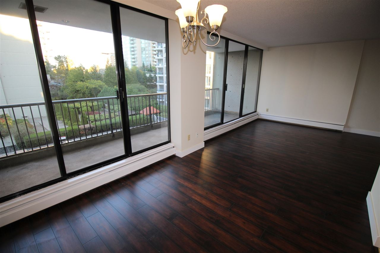 "Photo 8: 305 710 SEVENTH Avenue in New Westminster: Uptown NW Condo for sale in ""THE HERITAGE"" : MLS(r) # R2116270"