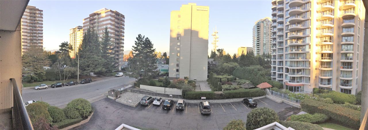 "Photo 20: 305 710 SEVENTH Avenue in New Westminster: Uptown NW Condo for sale in ""THE HERITAGE"" : MLS(r) # R2116270"