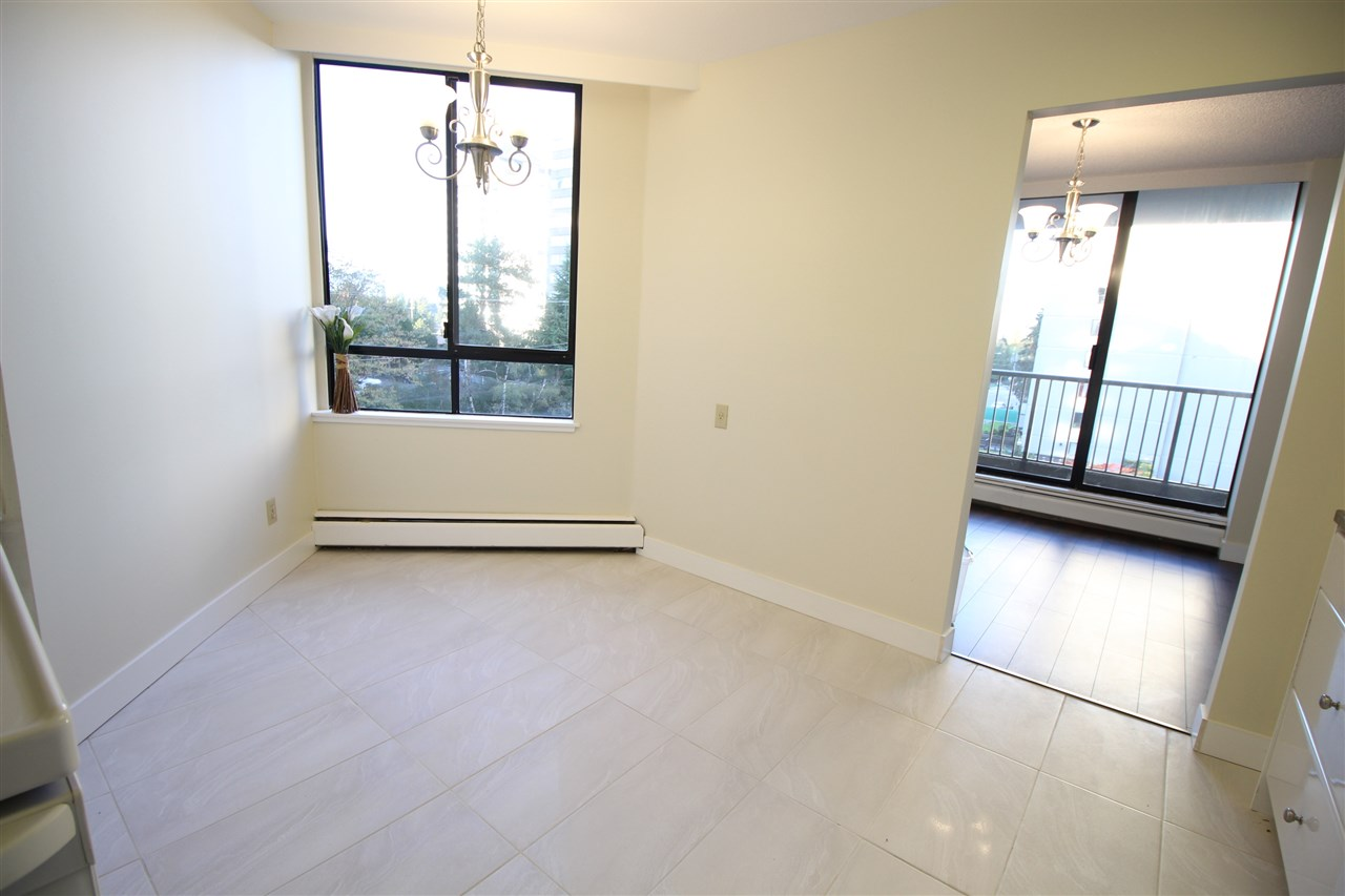 "Photo 5: 305 710 SEVENTH Avenue in New Westminster: Uptown NW Condo for sale in ""THE HERITAGE"" : MLS(r) # R2116270"