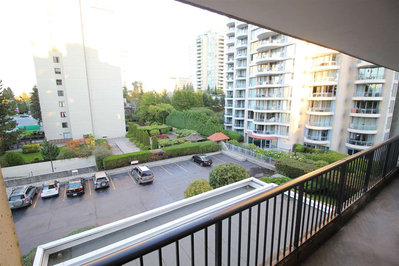 "Photo 17: 305 710 SEVENTH Avenue in New Westminster: Uptown NW Condo for sale in ""THE HERITAGE"" : MLS(r) # R2116270"