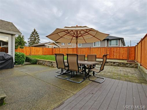 Photo 20: 4155 Roy Place in VICTORIA: SW Northridge Single Family Detached for sale (Saanich West)  : MLS(r) # 371824