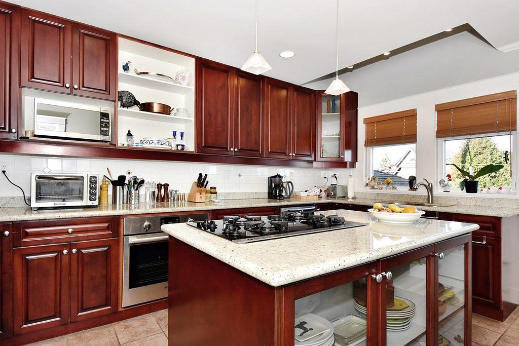 Photo 9: 3527 W 16TH Avenue in Vancouver: Kitsilano House for sale (Vancouver West)  : MLS® # R2130224