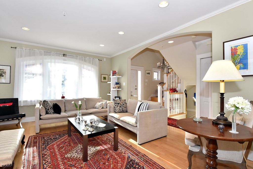 Photo 5: 3527 W 16TH Avenue in Vancouver: Kitsilano House for sale (Vancouver West)  : MLS® # R2130224