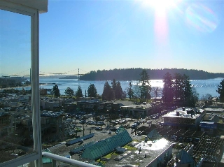 "Main Photo: 602 1730 DUCHESS Avenue in West Vancouver: Ambleside Condo for sale in ""Wedgewood Terraces"" : MLS®# R2135595"