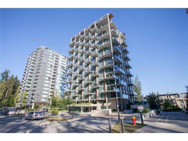 Main Photo: 1607 5782 BERTON Avenue in Vancouver: University VW Condo for sale (Vancouver West)  : MLS(r) # R2139257