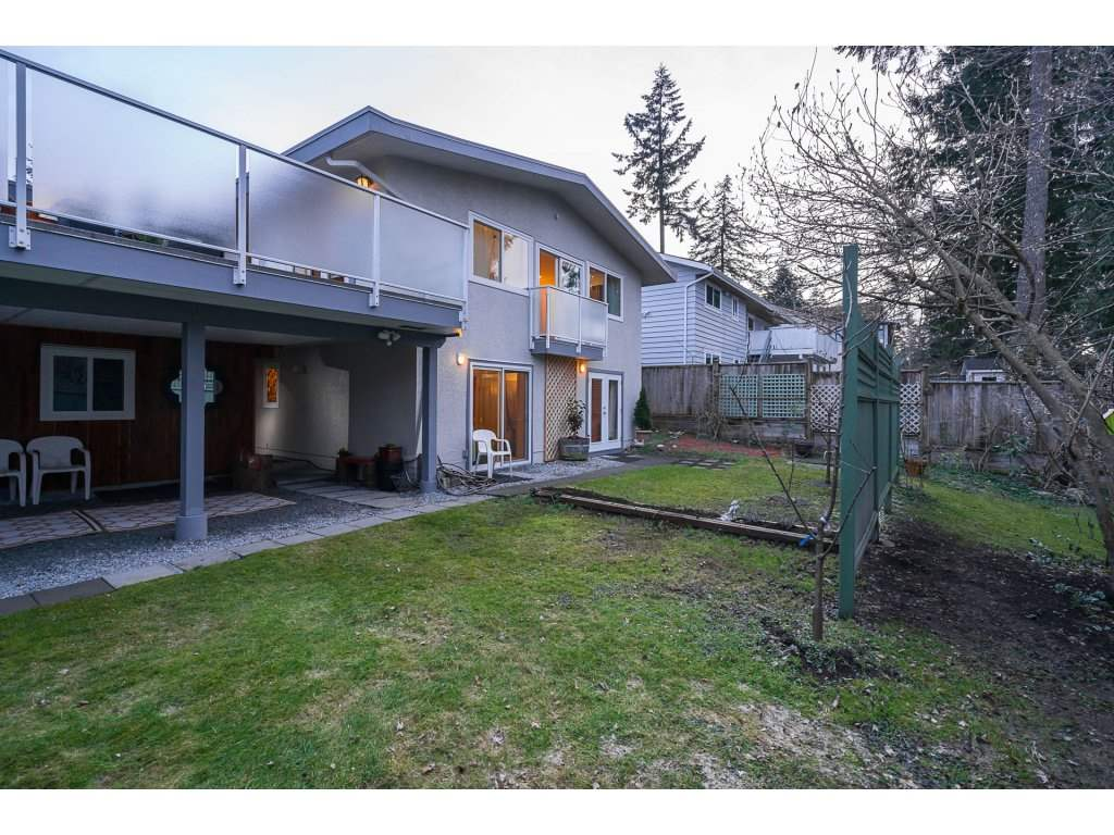 Photo 20: 525 YALE Road in Port Moody: College Park PM House for sale : MLS(r) # R2140705