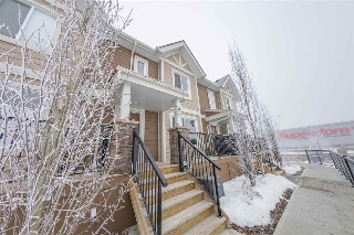 Main Photo: 50 1150 WINDERMERE Way in Edmonton: Zone 56 Townhouse for sale : MLS(r) # E4052594